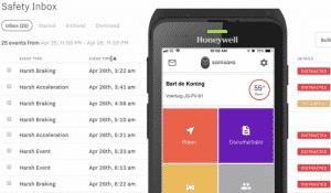 Safety App Samsara